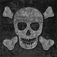 Rusty Scupper Pirate Daze