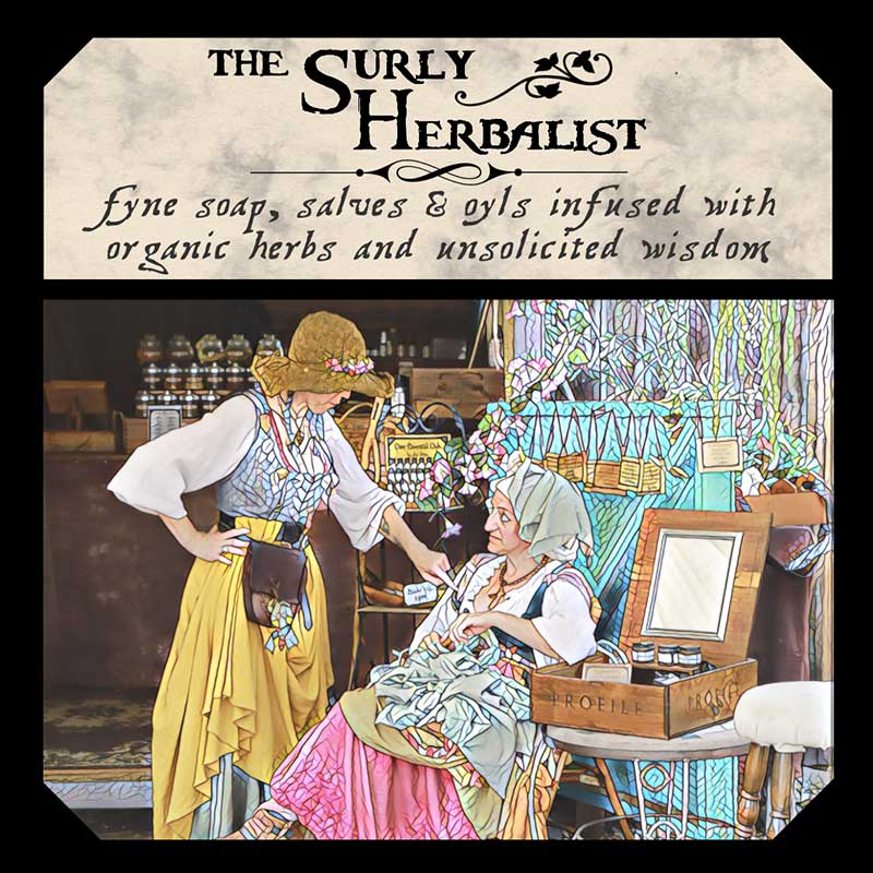 The Surly Herbalist