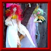 Puppets, Dolls & Doll Clothing