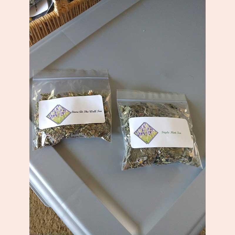 Herbs by Fairie Dreams Metaphysical