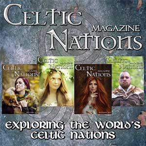Celtic Nations Magazine