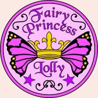 Fairy Princess Lolly - Fairy Performer