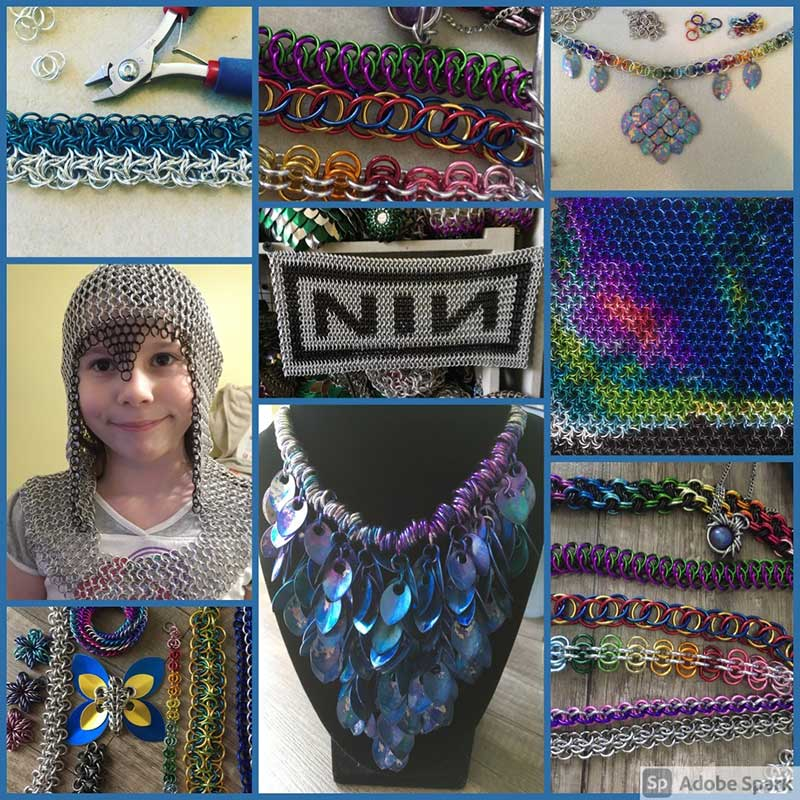 CC Chainmaille
